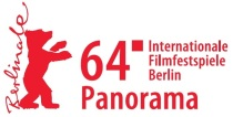 Berlinale Panorama logo