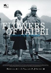 flowers of Taipei_poster_OL
